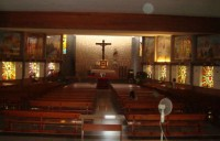Iglesia Divina Pastora