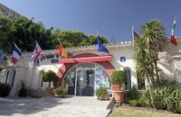 Oficina de Turismo de Marbella