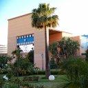 Palacio de Ferias y Congresos de Marbella (Recinto Ferial)