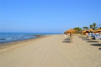 Playa El Alicate