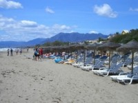 Playa La Víbora