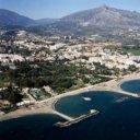 Playa Nueva Andalucia (El Duque)