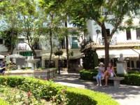 Plaza de San Bernabé