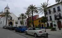 Plaza de Santo Cristo