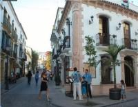 Plaza Juan de La Rosa