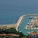 Puerto Deportivo de Cabo Pino