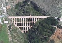 Acueducto del Águila