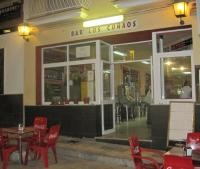 Bar Los Cu�aos