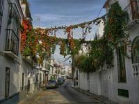 Calle El Salón