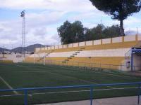 Campo de F�tbol Municipal
