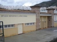 Estadio Deportivo Enrique L�pez Cuenca