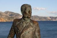 Estatua del Rey Alfonso XII