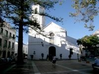 Church of El Salvador