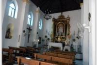 Church of Nuestra Señora de las Maravillas
