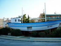 La Dorada 1ª (Barco de Chanquete)