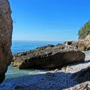 praia Barranco de Maro