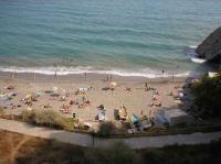 Beach of Carabeo