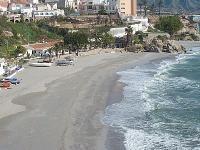 Beach El Salón