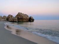 Beaches of Nerja