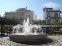 Plaza Cantarero