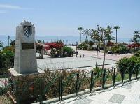 Plaza de los Cangrejos
