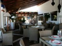 Restaurante Bistró Sevillano