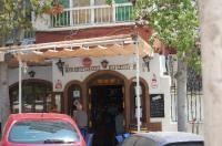 Restaurante El Sevillano