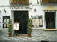 Restaurant La Capilla del Mar