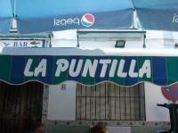 Restaurante La Puntilla