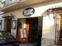 Restaurante The White Truffle