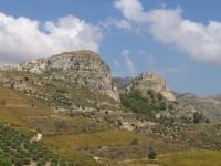 Ruta al Peñón de Castillejos