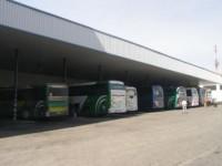 Estación de Autobuses de Ronda