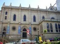 Iglesia de M� Auxiliadora