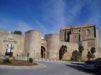 Murallas y Puertas Islámicas