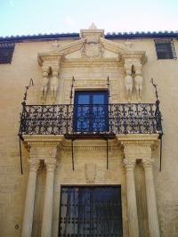 Palacio de Salvatierra
