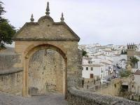 Puerta de Felipe V