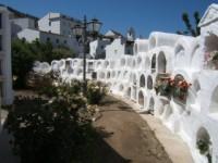 Cementerio de Sayalonga