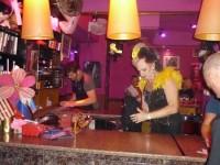 Drag Bar