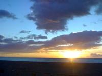 Playa de Cizaña