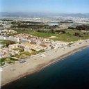 Playa Los Álamos ( El Cañuelo)