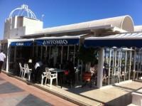 Restaurante Antonio y Ana