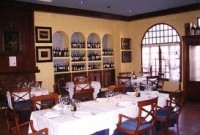 Restaurante Fig�n de Montemar