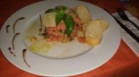 Restaurante El Panaro