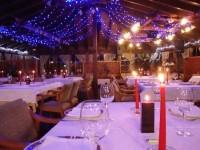 Restaurante La Fragata de Tito