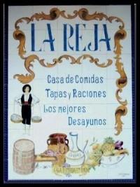 Restaurante La Reja