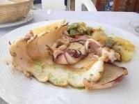 Restaurante Miguel Cerdan