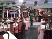Shang Hai-Restaurante Chino