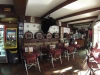The Mirage British Cafe Bar