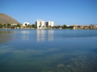 Beaches of Alcudia