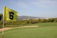 Club de Golf de Poniente